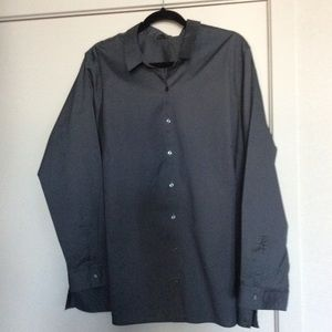 Women's plus size Eddie Bauer blouse